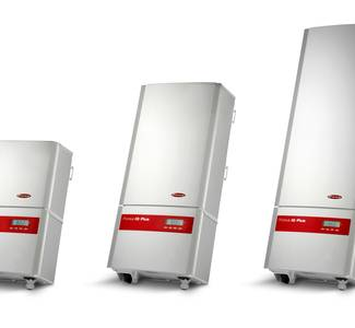 Fronius Energy Package